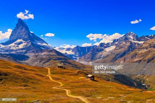 Zermatt Valley 17