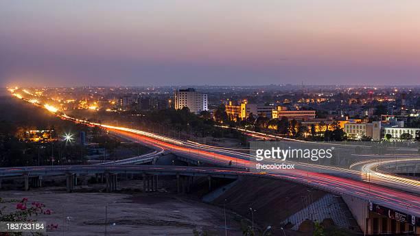 Zero Point Islamabad