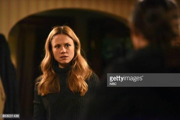 GRIMM 'Zerstorer Shrugged' Episode 612 Pictured Claire Coffee as Adalind Schade
