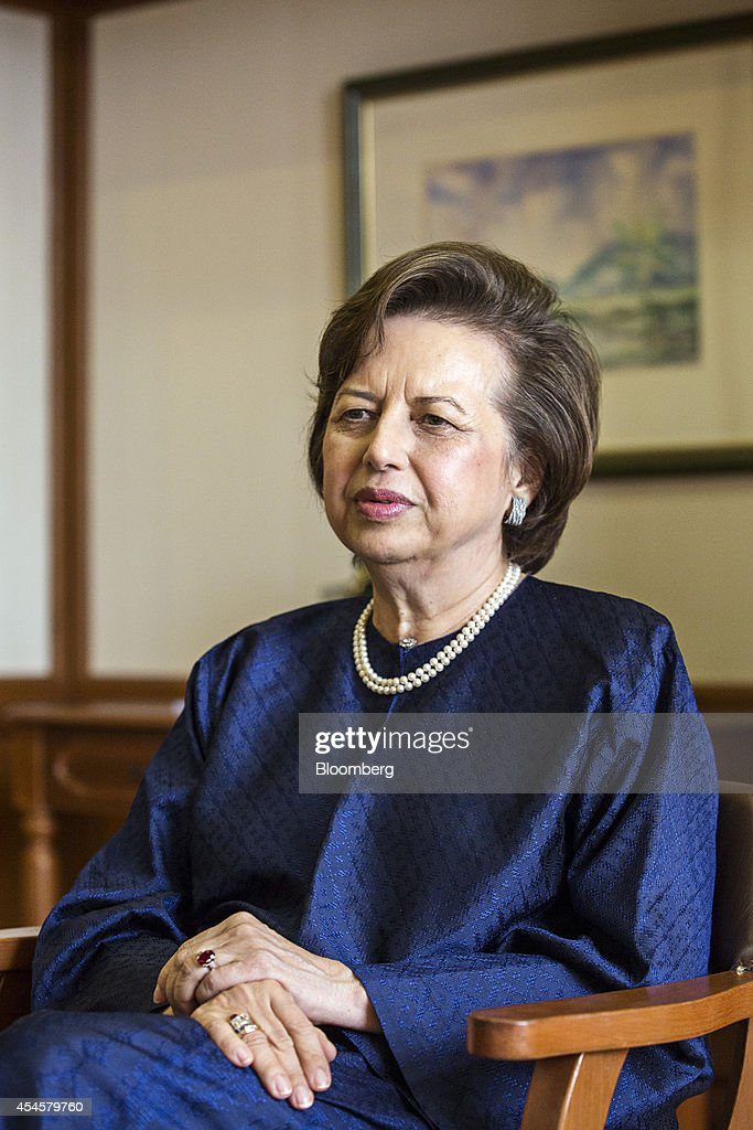 Bank Negara Malaysia Governor Zeti Akhtar Aziz Interview