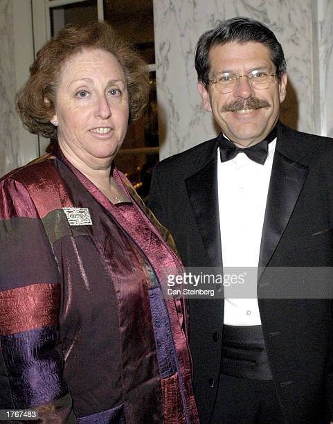Zev Yaroslavsky Los Angeles County Board Supervisor and his wife Barbara attend the Woman of Valor American Diabetes Association Award Gala on...