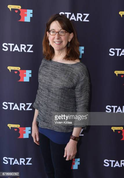 Zeva Oelbaum attends the 3rd Annual Bentonville Film Festival on May 4 2017 in Bentonville Arkansas