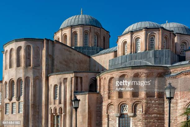 Zeyrek Mosque or Monastery of the Pantocrator ,Istanbul,Turkey