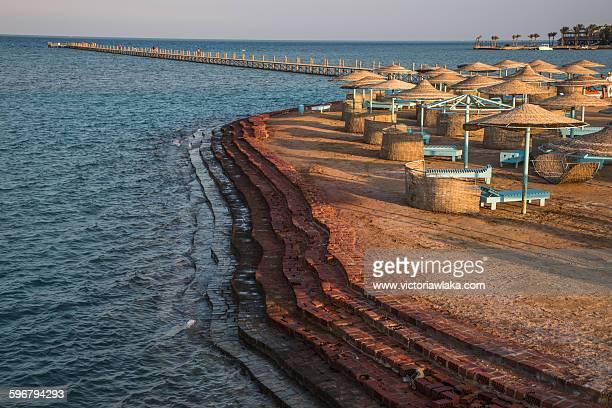 Zeytouna Island, El Gouna, Egypt