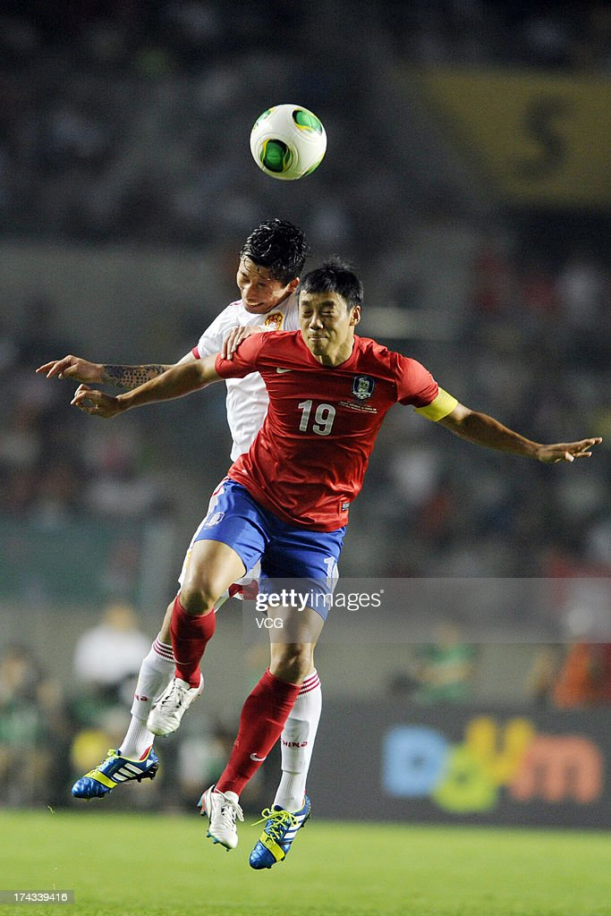Korea Republic v China - EAFF Women's East Asian Cup 2013