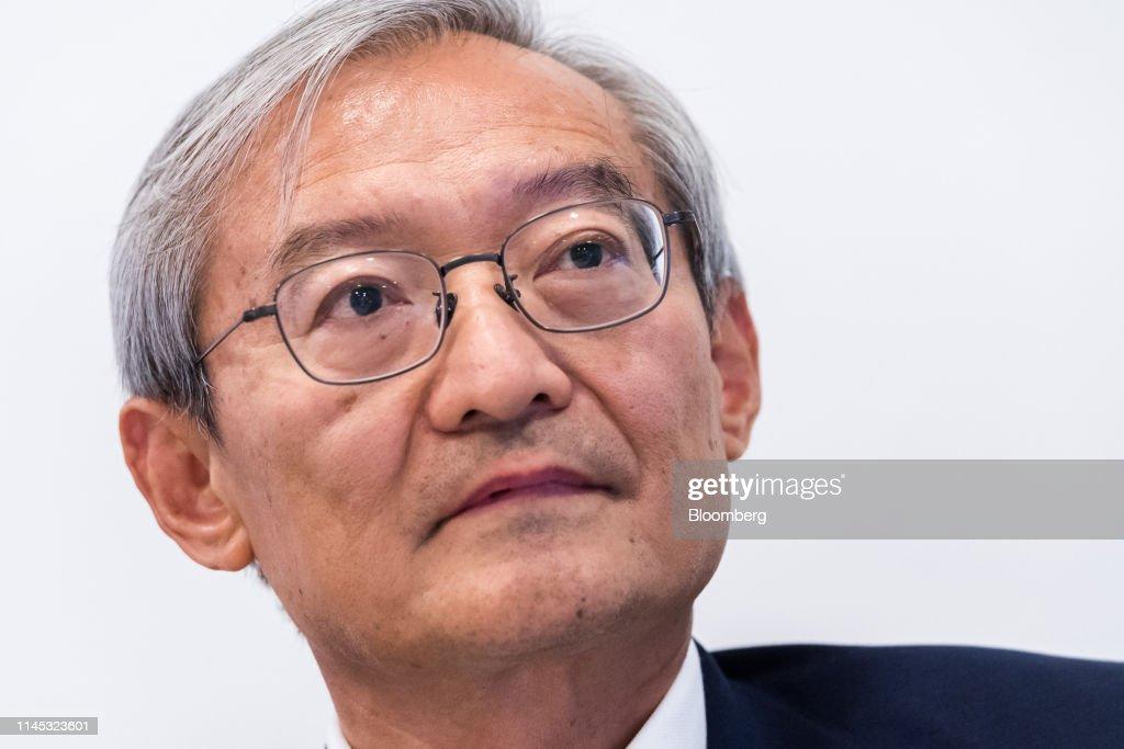 BEL: China's EU Ambassador Zhang Ming Interview as Trump Ups Trade Dispute Ante