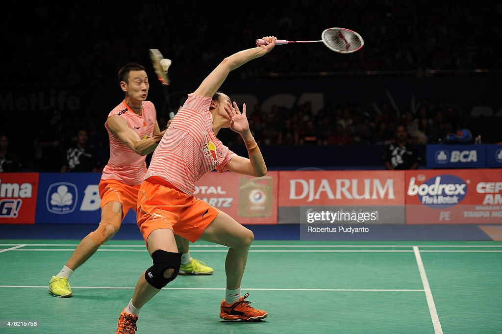2015 Indonesia Open