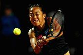 rome italy zhang shuai china returns