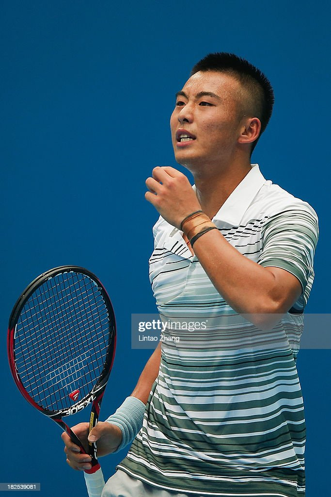 2013 China Open - Day Three