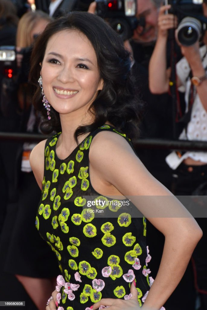 'Zulu' Premiere And Closing Ceremony - The 66th Annual Cannes Film Festival Day 12