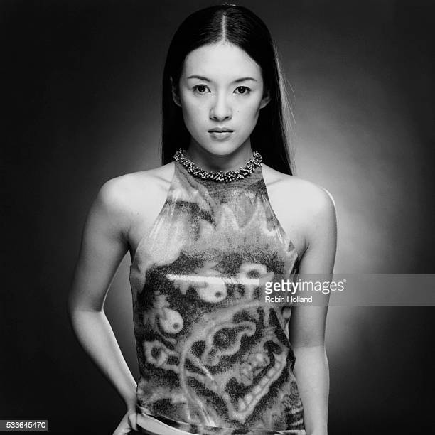Ziyi Zhang Stock Photos And Pictures Getty Images