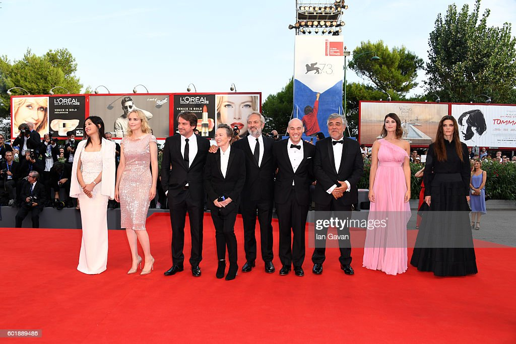 The 73rd Venice International Film Festival Closing Ceremony - Jaeger-LeCoultre Collection