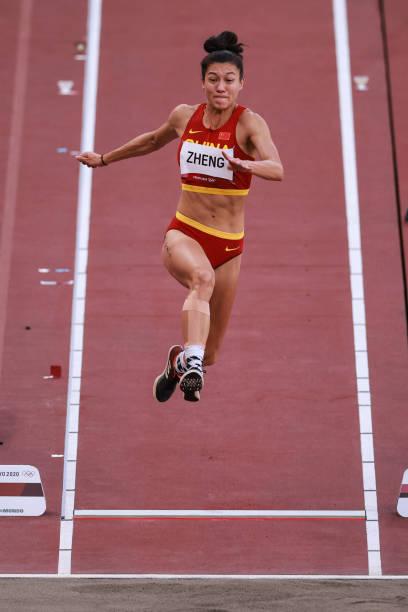 JPN: Athletics - Tokyo 2020 Olympics - Day 13