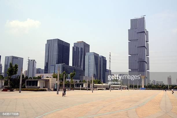 Zhengzhou Greenland Center, Henan, China