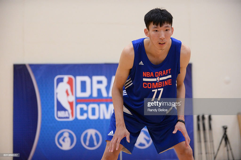 NBA Draft Combine 2016