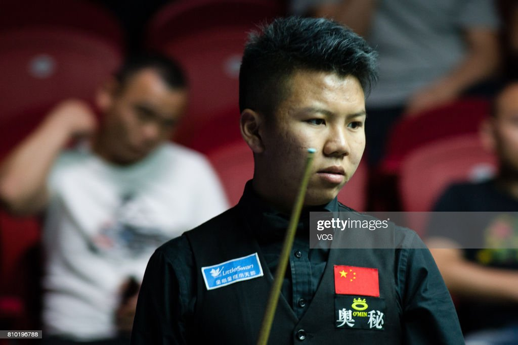 2017 Snooker World Cup - Day 5