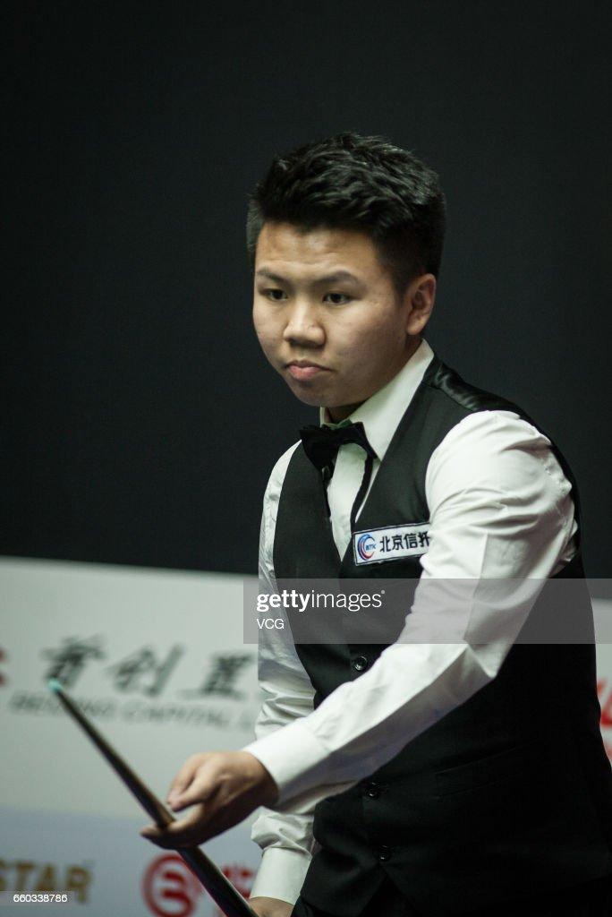 China Open 2017 - Day 3