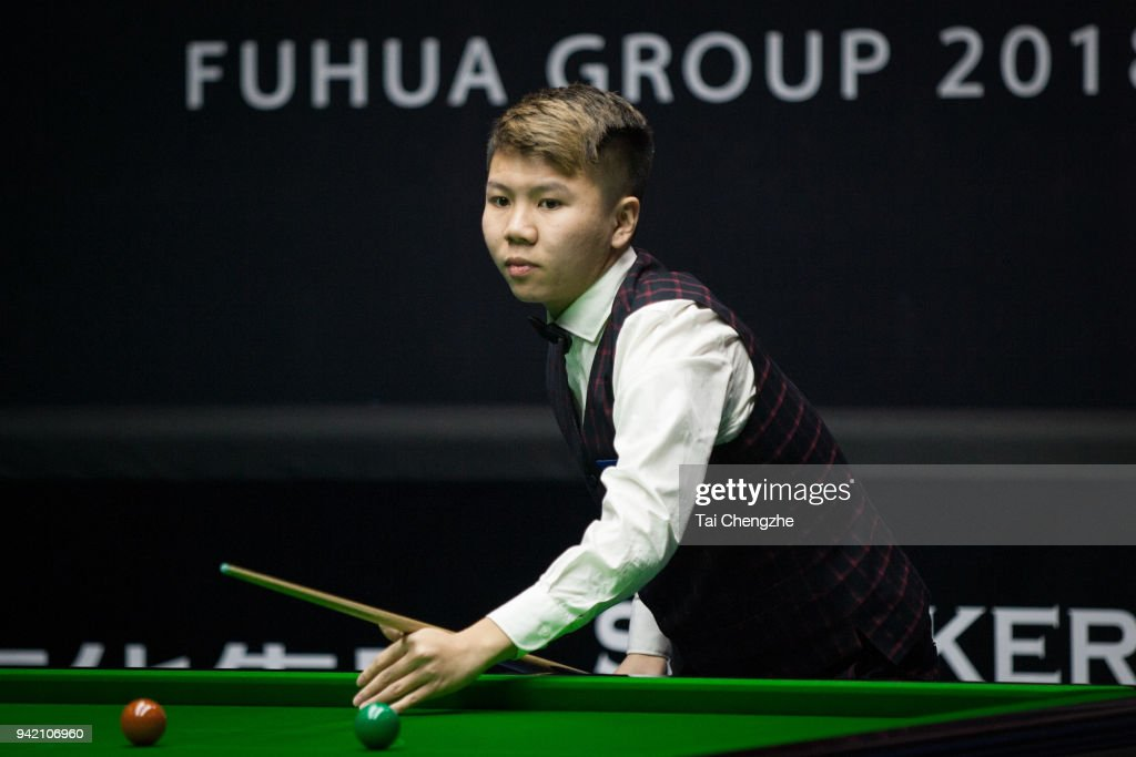 2018 China Open - Day 4