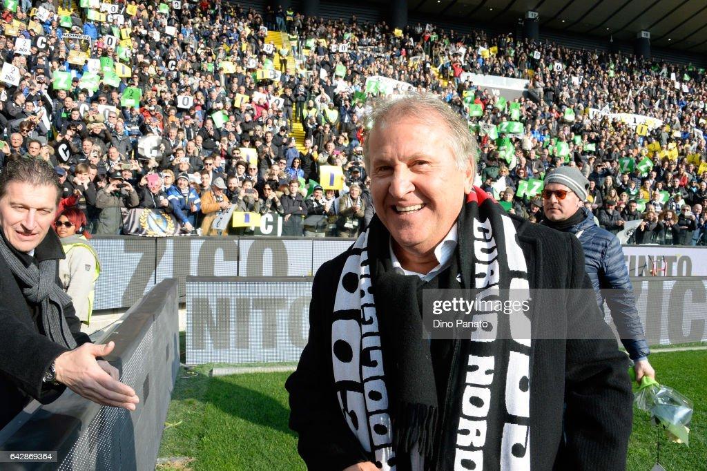 Udinese Calcio v US Sassuolo - Serie A