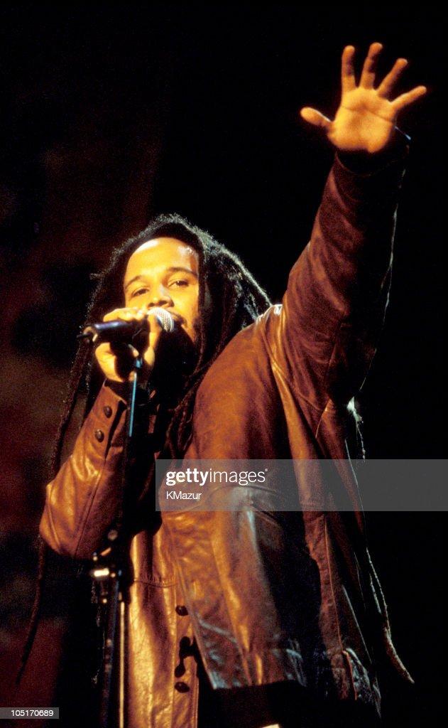TNT Bob Marley All Star Tribute : News Photo