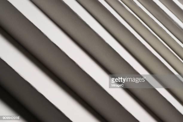 Zigzag Paper Backdrop