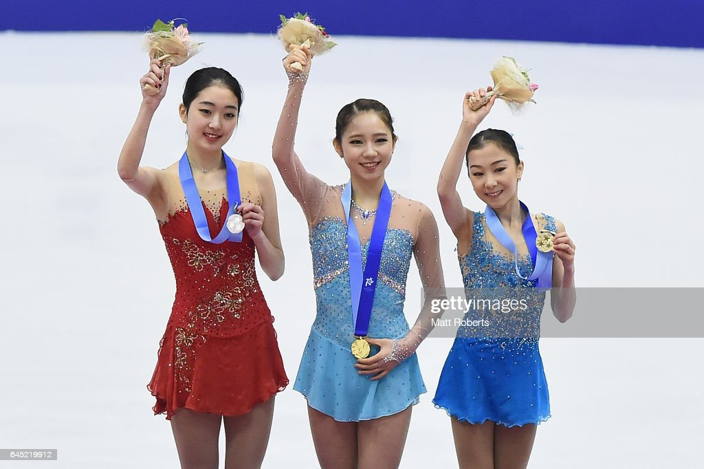 The Asian Winter Games 2017 - Day 8 : News Photo