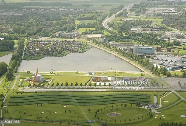 Zilvermeer Groningen