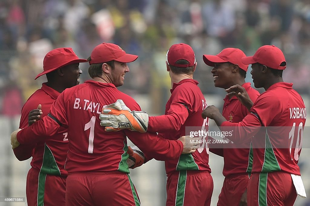 zimbabwe national cricket team