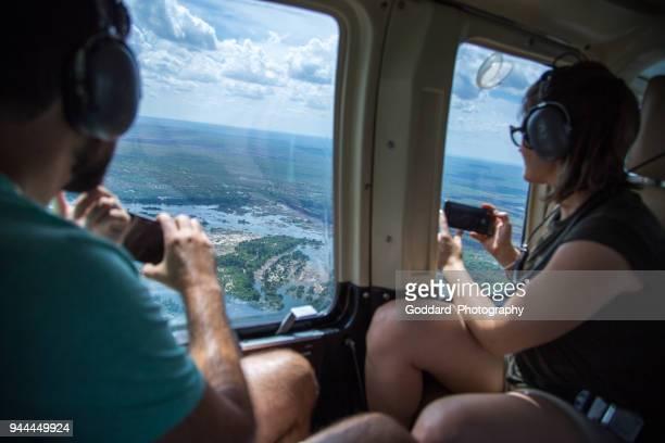 Zimbabwe: Helicopter