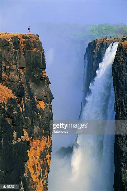 zimbabwe, victoria falls - zimbabwe stock pictures, royalty-free photos & images