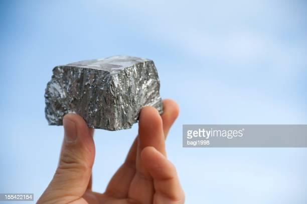 Panadinhos de Mina de zinco