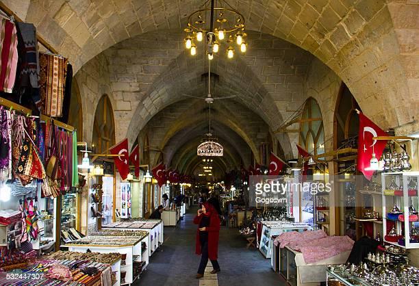 Zincirli Bedesten in Gaziantep