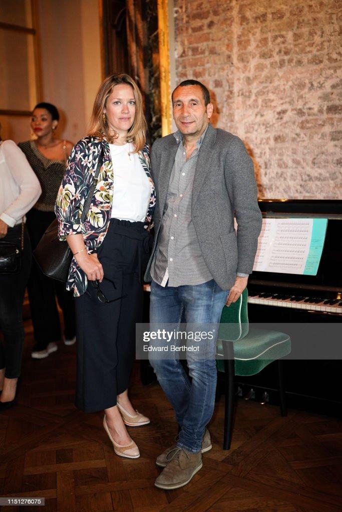 FRA: Maison Noeme Paris : Perfume Launch