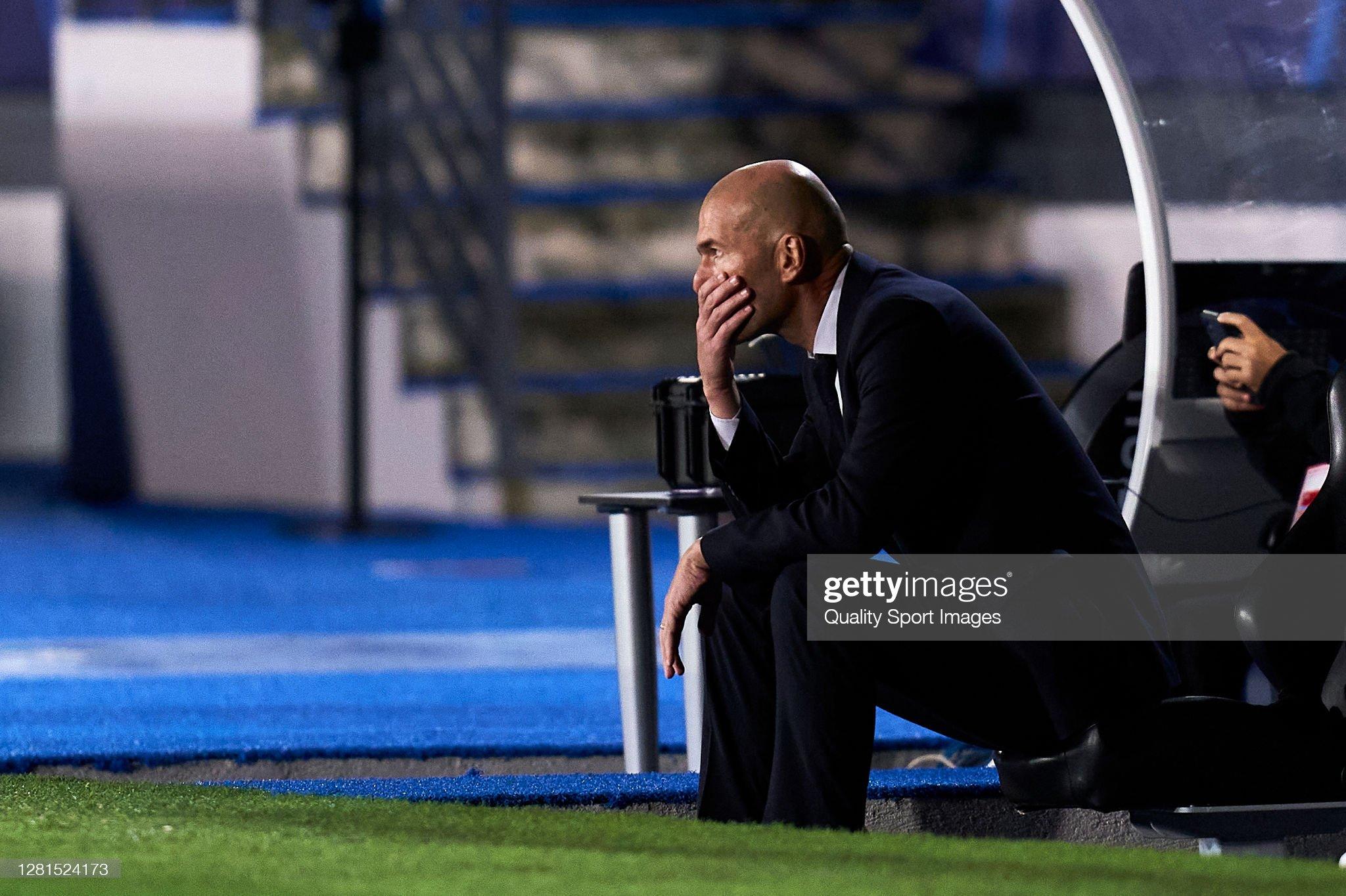 Real Madrid v Shakhtar Donetsk: Group B - UEFA Champions League : News Photo