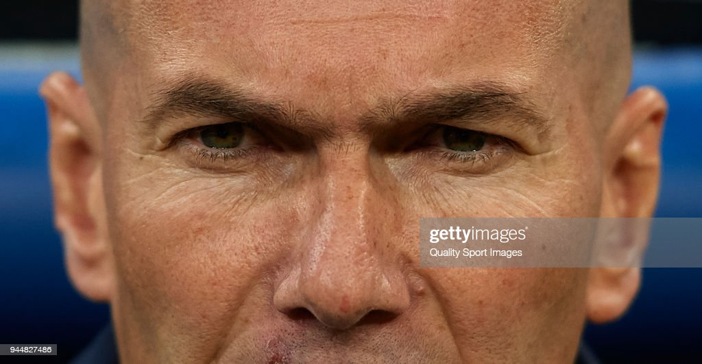 Real Madrid v Juventus - UEFA Champions League Quarter Final Second Leg : ニュース写真