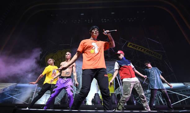GA: PRETTYMUCH In Concert - Atlanta, GA