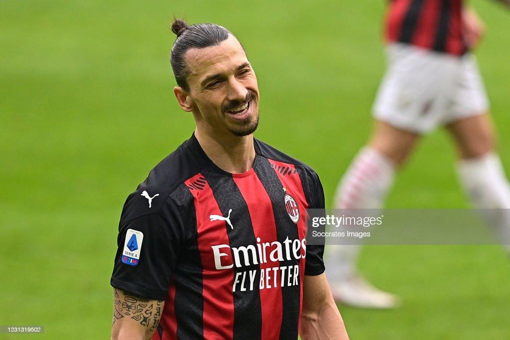 AC Milan v Internazionale - Italian Serie A : News Photo