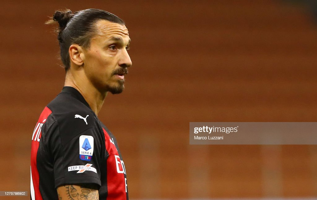 AC Milan v Bologna FC - Serie A : ニュース写真
