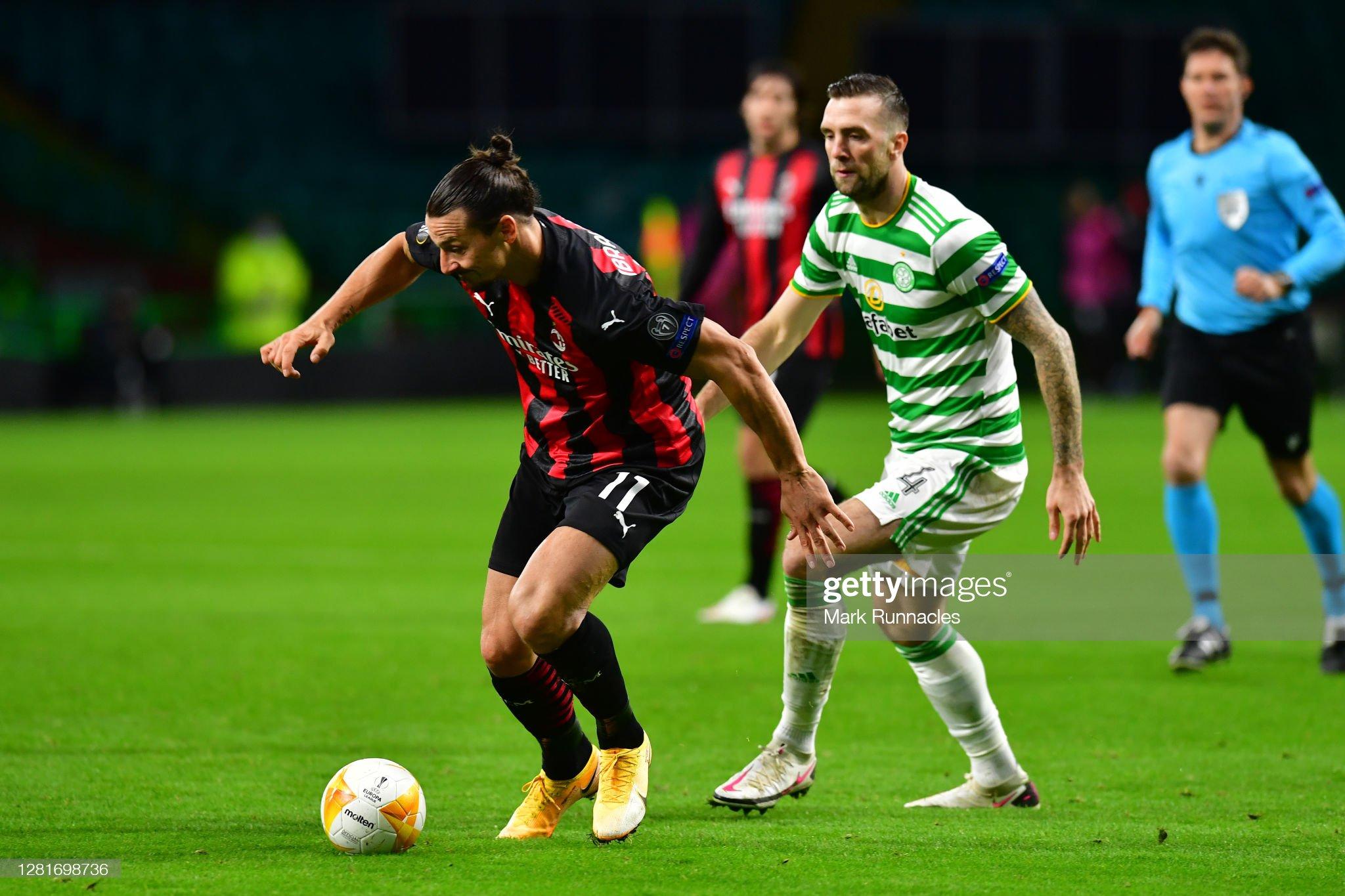 Milan vs Celtic Preview, prediction and odds