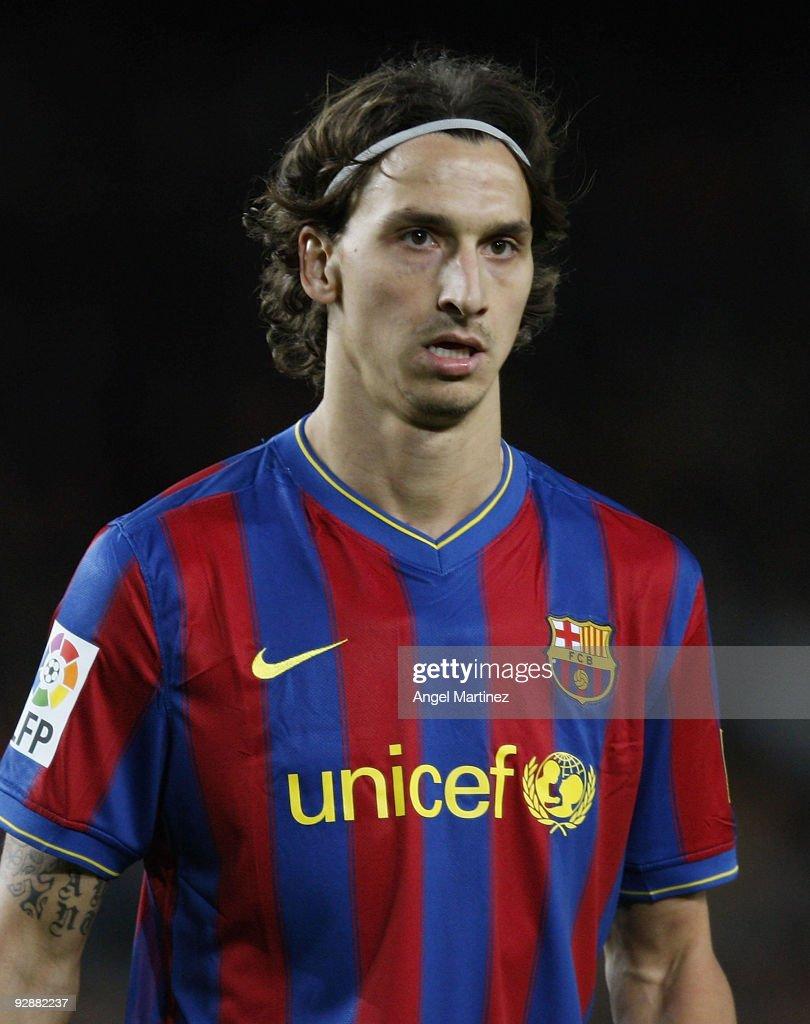 Barcelona v Mallorca - La Liga