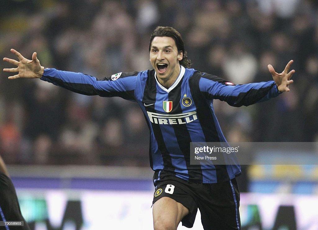 Inter Milan v Fiorentina : ニュース写真