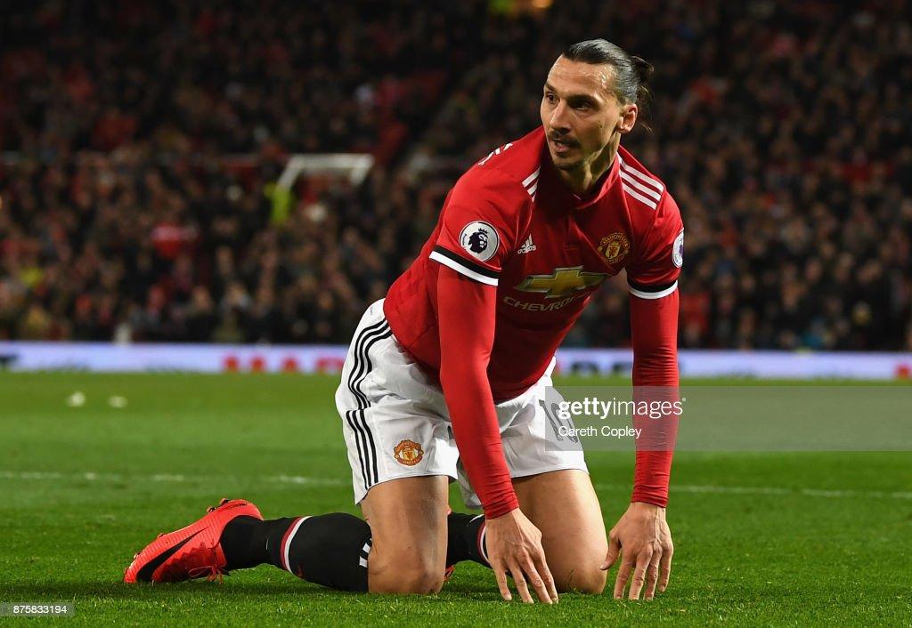 Zlatan Ibrahimovic to leave Manchester United ?