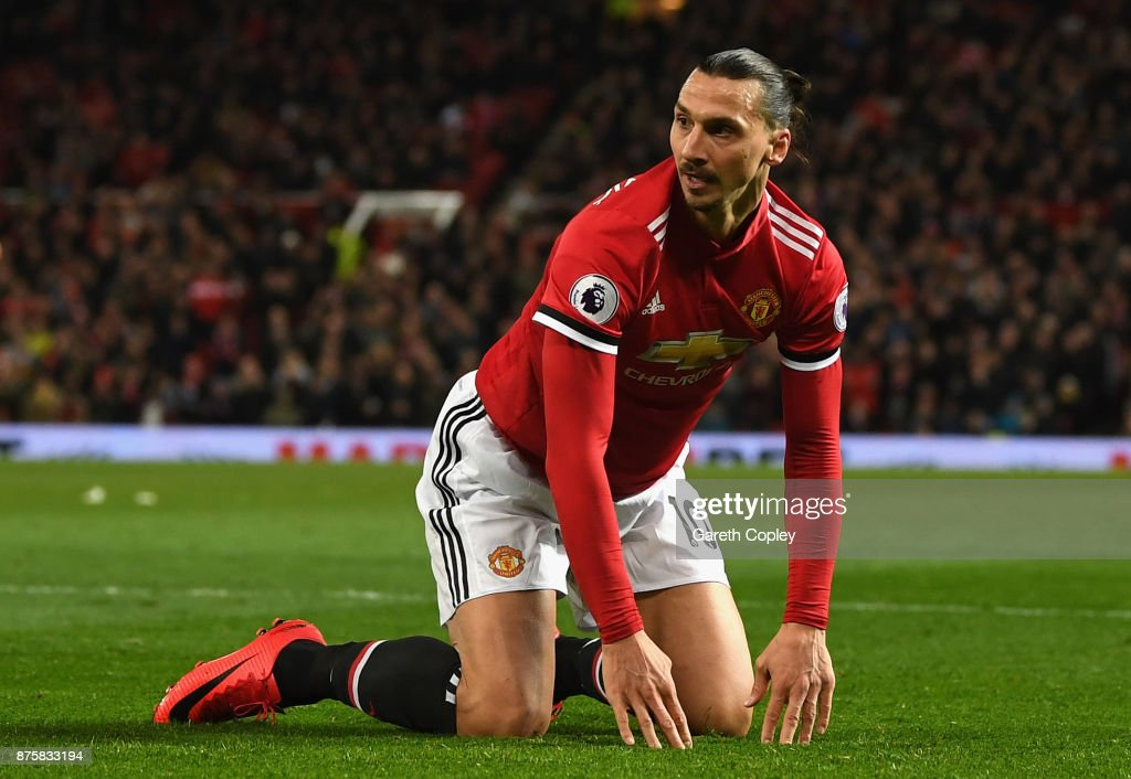 Zlatan Ibrahimovic to leave Manchester United ?