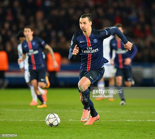Photos Chelsea Vs Paris Saint Germain: Paris Saint Germain V Chelsea