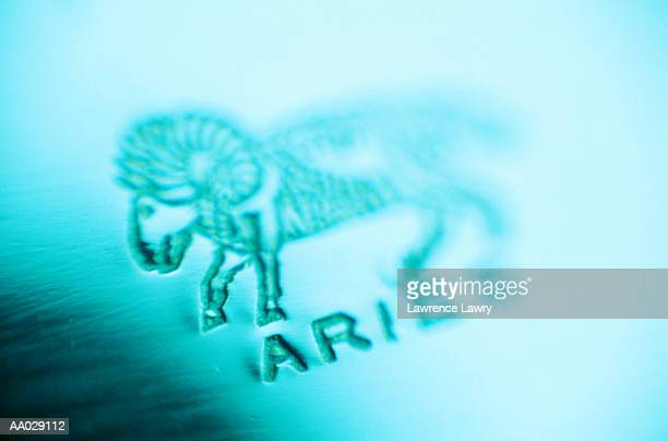 Zodiac Symbol, Aries