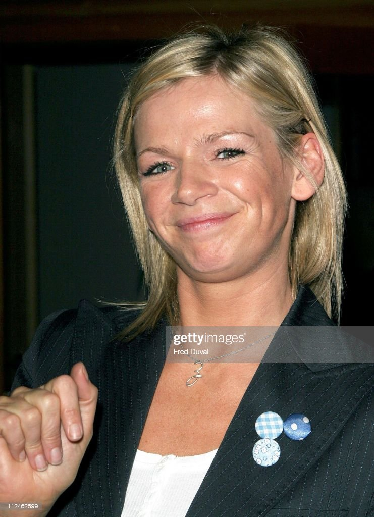Daily Mail Ideal Home Show 2006 - Photocall