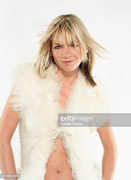 Zoe Ball Stock Photos and Pictures