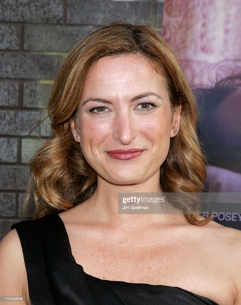 """Broken English"" New York City Premiere - Arrivals"