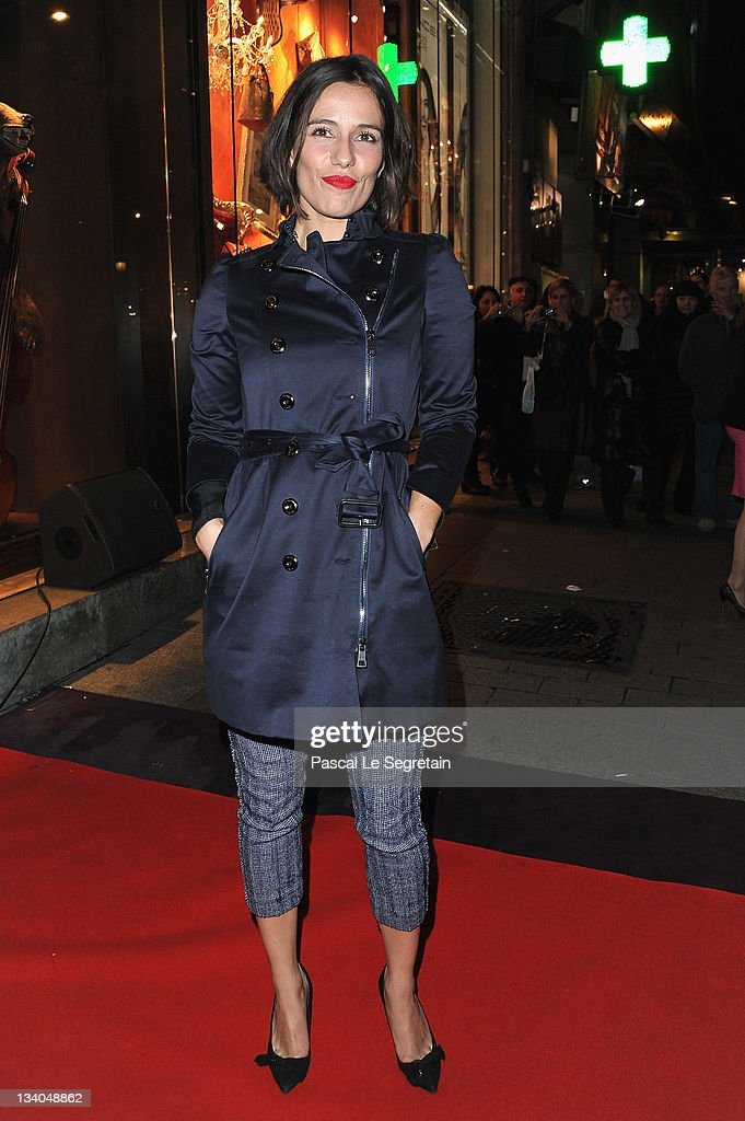 Lancel Celebrates '135 Years Of French Legerete' Hosted By Sienna Miller