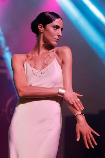 "DEU: ""THE SHOW - Best of Jewelry & Watches"" Exhibition in Hamburg"